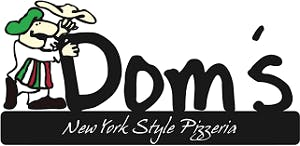 Dom's Ny Style Pizzeria