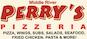 Perry's Pizzeria logo