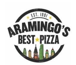 Aramingo's Best Pizza