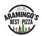 Aramingo's Best Pizza logo