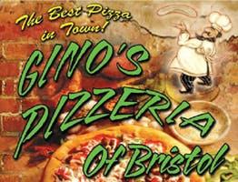 Gino's Pizza House