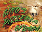 Gino's Pizza House logo