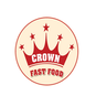 Crown Fast Food logo