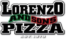 Lorenzo & Son Pizza