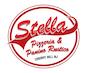 Stella Pizzeria logo