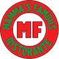 Mamma's Famous Ristorante logo