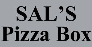 Sal's Pizza Box