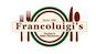 Francoluigi's Pizzeria & Italian Kitchen logo
