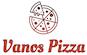 Vanos Pizza logo