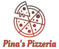 Pina's Pizzeria logo