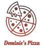 Dominic's Pizza logo