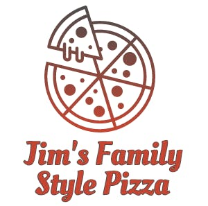 Jim's Family Style Pizza