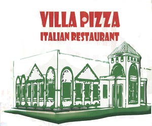 Villa Pizza Italian Restaurant