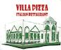 Villa Pizza Italian Restaurant logo