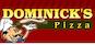 Dominic's Pizza logo