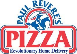 Paul Revere Pizza House