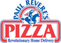 Paul Revere Pizza House logo