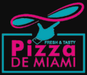 Pizza De Miami logo