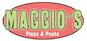 Maggio's Pizza & Pasta logo