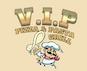 Vip Pizza & Pasta logo