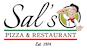 Sal's Pizza & Restaurant logo