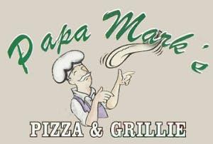 Papa Mark's Pizza & Grill