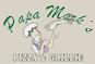 Papa Mark's Pizza & Grill logo