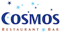 Cosmos Restaurant & Bar logo