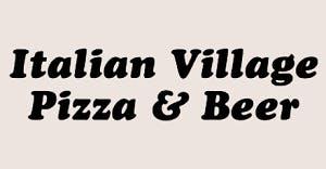 Italian Village Pizza & Beer