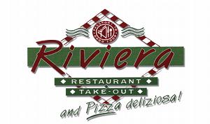 Riviera Pizza Tuckerton Road