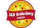 Bridesburg Pizza logo