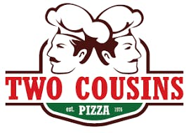 Two Cousin's Pizza