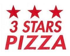 Three Stars Pizza