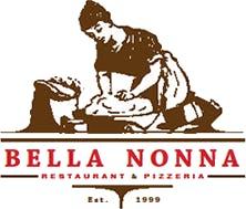 Bella Nonna Pizza Restaurant