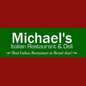 Michael's Italian Restaurant & Deli