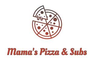Mama S Pizza Menu Pizza Delivery Fredericksburg Va Order 3 5 Off Slice
