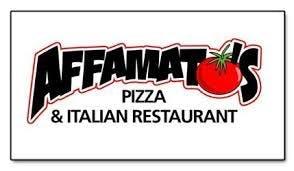 Affamato's Pizza & Italian Restaurant