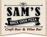 Sam's Boardwalk Style Pizza