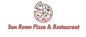 San Remo Pizza & Restaurant