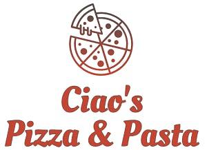 Ciao's Pizza & Pasta