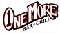 One More Bar & Grill logo