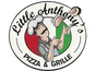 Little Anthony's Pizza & Grill logo