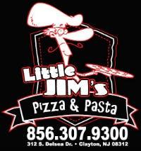 Little Jim's Pizza