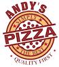 Andy's Pizzeria logo