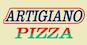 Artigiano Pizza logo