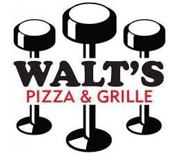 Walt's Pizza & Grille