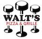 Walt's Pizza & Grille logo