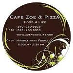 Cafe Zoe & Pizza