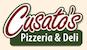 Cusato's Pizzeria & Deli logo
