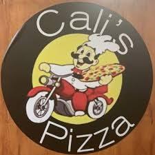 Cali's Pizza